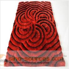 new fashion home textiles Carpet modern design