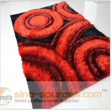 non slip softextile living room rug carpet