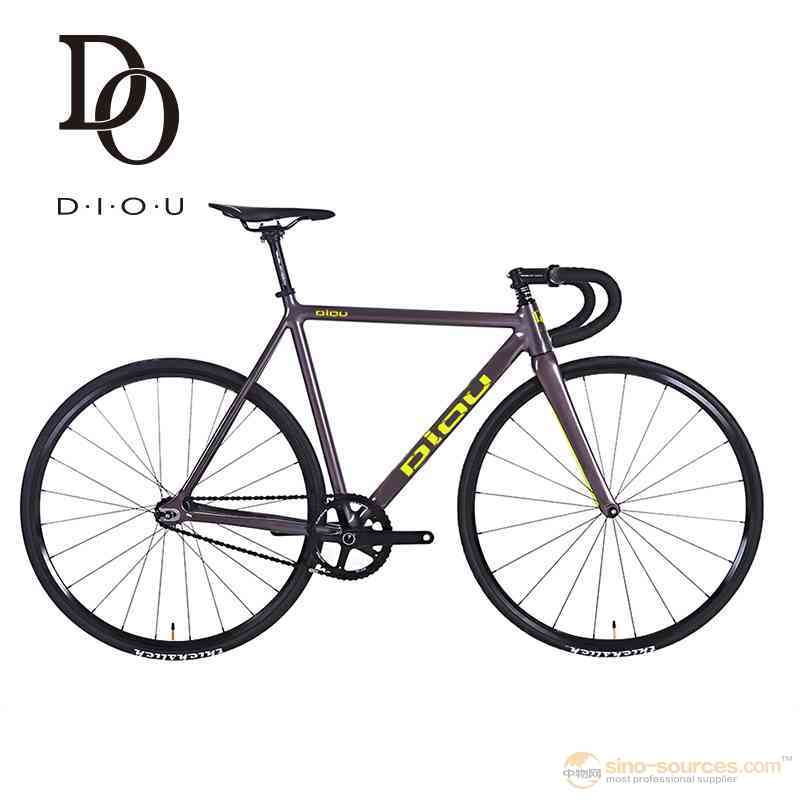 The most popular fix gear bike in the word of all kinds mountain bike oem factory DIOU
