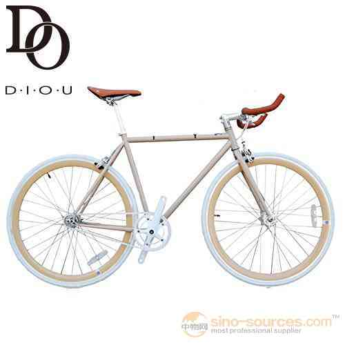 cheap price from China manufacturer fixed gear bike