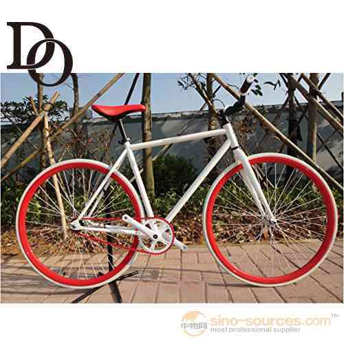Single speed 700C can custom color oem factory fixed gear