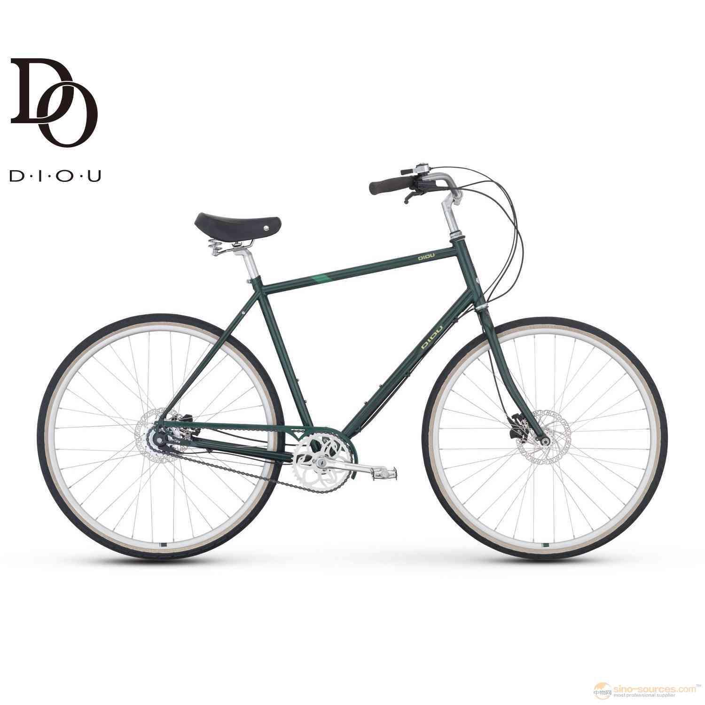 hot sale popular Comfort city bike