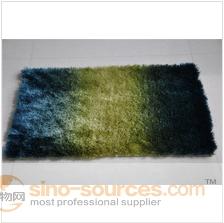 microfiber tufting best selling silky luxury rug and carpet