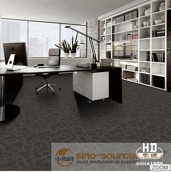 Good quality nylon pvc floor carpet