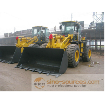 SL20W wheel loaders made in china