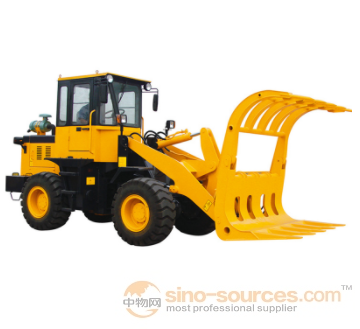 Articulated front end loader with best price
