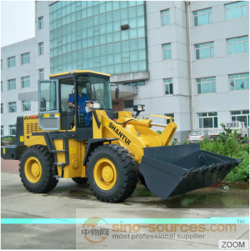 Shantui SL30W wheel loader price list