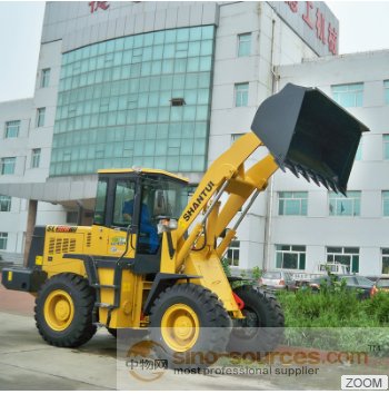 Good condition new heavy wheel loader