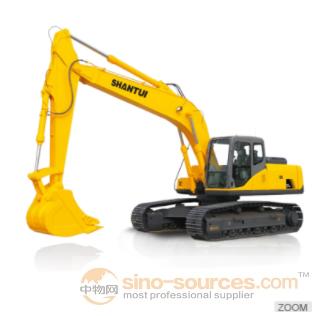 SE130 New design excavator made in china