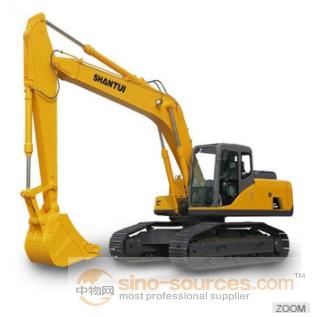 Best performance SE220 rc excavator