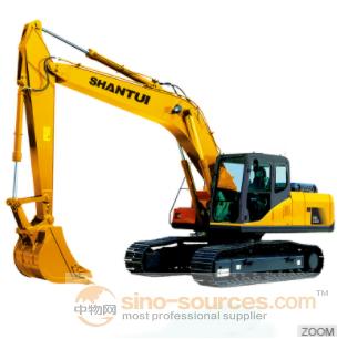 China manufacturer SE220 cheap excavator