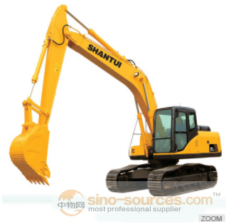 Shantui SE210 new excavator price