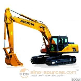 Construction machine chinese excavator SE210