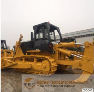 China export bulldozer Shantui SD32 capacity 320hp bulldozer for sale