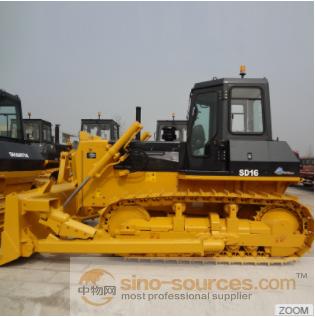 160HP standard type bulldozer