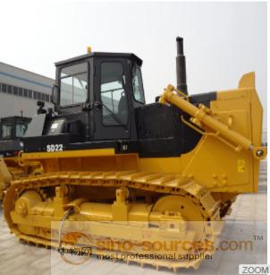 SD22 220HP crawler type r c bulldozer