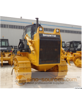 Factory directly SD22 shantui bulldozer with 220HP for sale