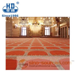 High Quality Factory Manufacture Various Customized Handmade Persian Prayer Rug