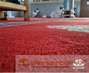 Fire Resistant Competitive Turkish Carpet Prices Original Design