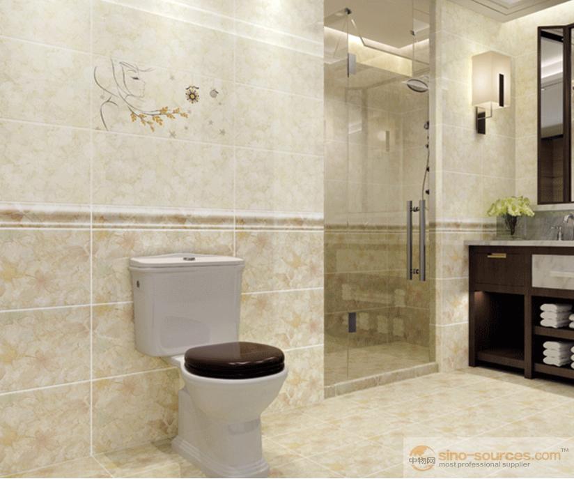 75x150mm 12x24 Ceramic Wall Tile