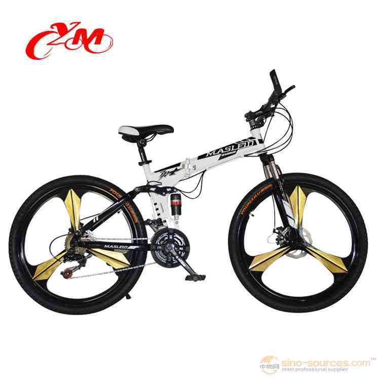Aluminum alloy rim mountain bike , supply mountain bike , one wheel good mountain bike