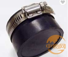 G-type Coupling with Stainless Steel Clamp