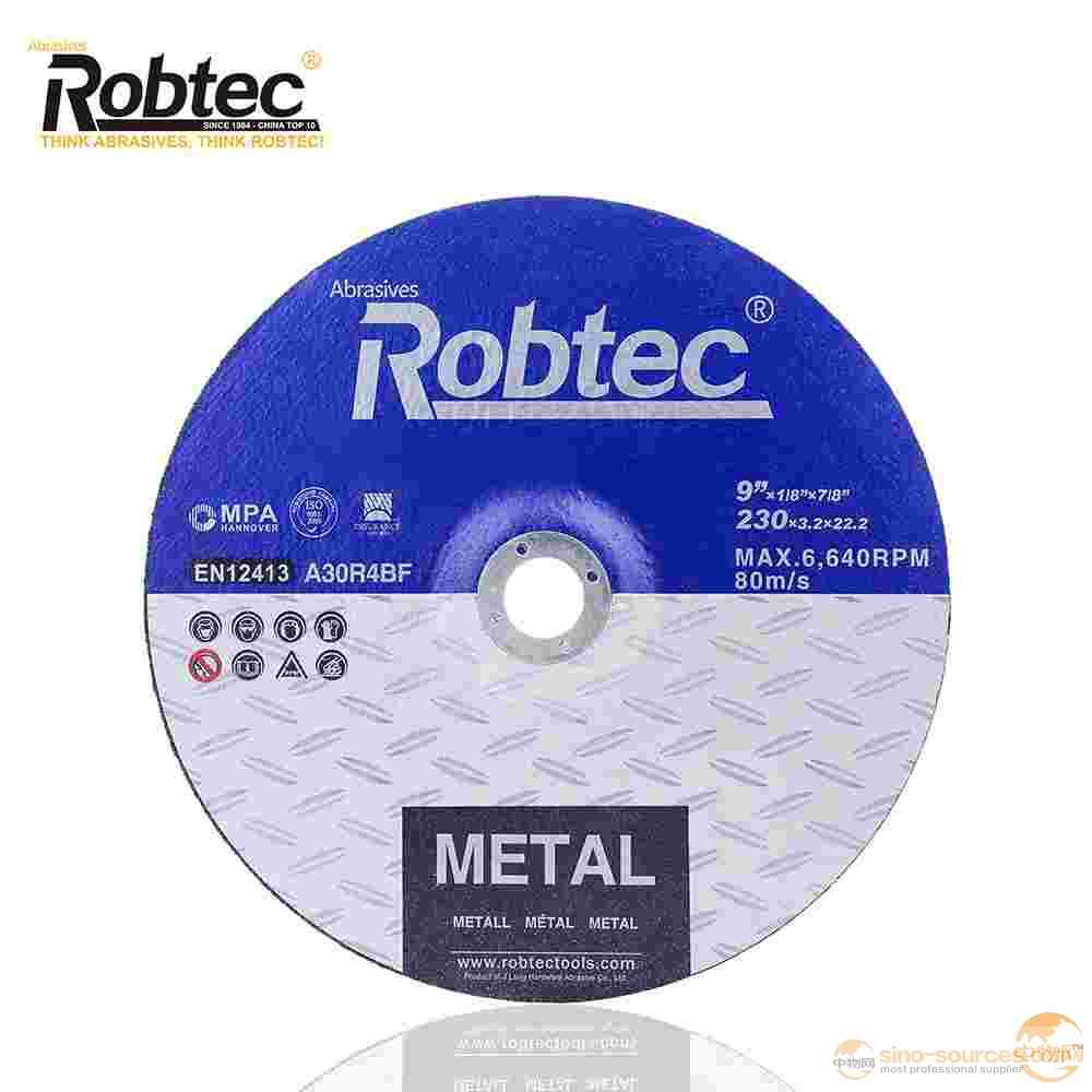 Best price metal cut off wheel with best quality