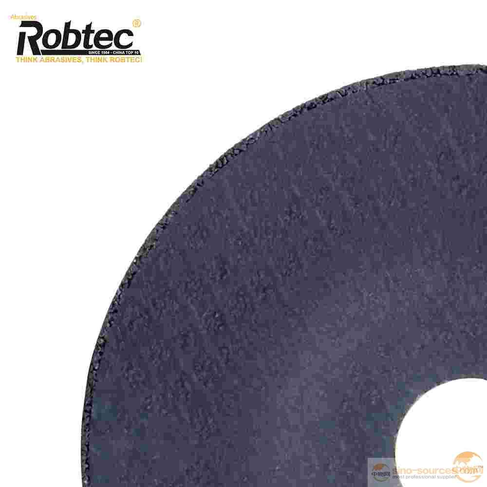 Robtec 115*3*22.2mm High Quality Cutting Disc For Metal ,widely applied in cutting metal materials