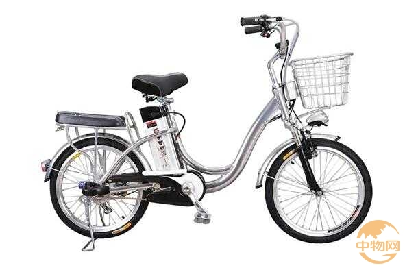 26inch Electric City Bicycle
