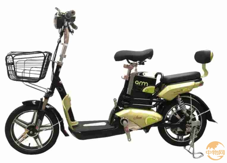 2018 48V green City Electric Bicycle