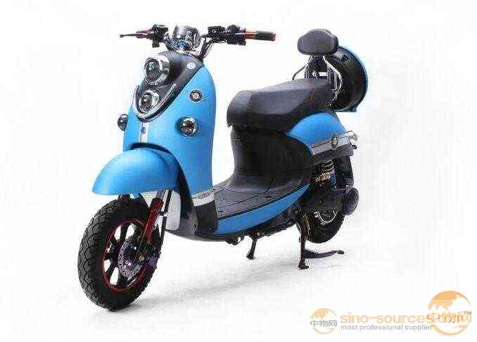 High Quality Large Loading Electric Motorcycle