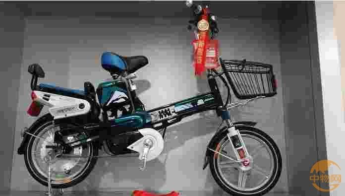 Light Weight Battery Power E Bike