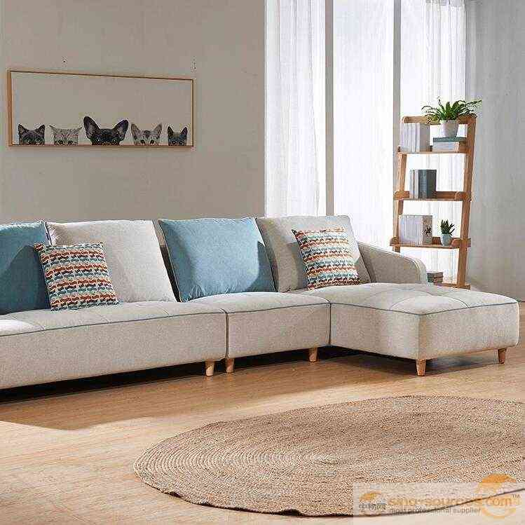 European Style Home Furniture Sofa