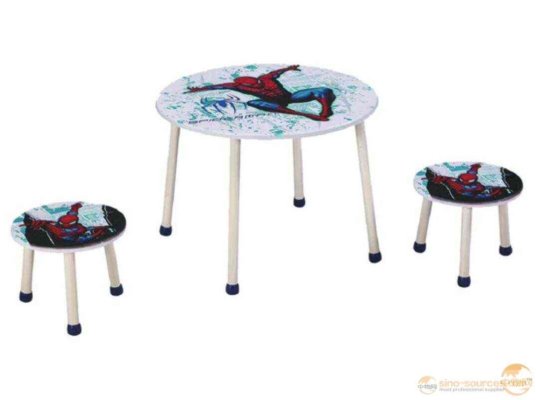 Walmart Kids Table and Chair