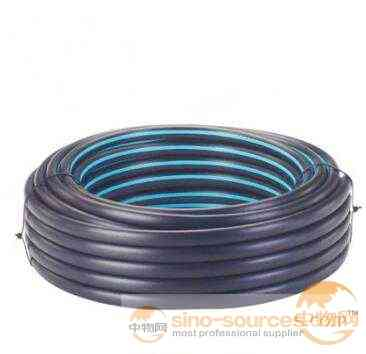 Pn10 non-leakage hdpe irrigation pipe for water supply