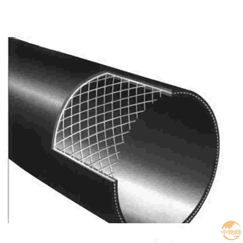 Steel Wire Reinforced Thermoplastic Pe Composite Pipe Prices