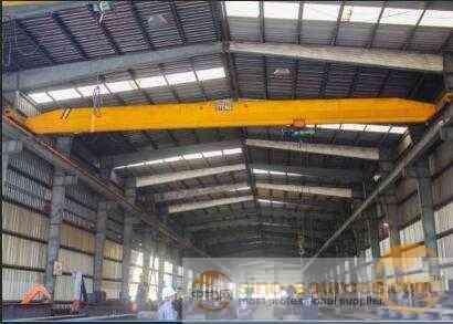 TAVOL LD Model Single Beam 10 ton Electric Hoist Overhead Crane