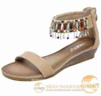 20 used sandal