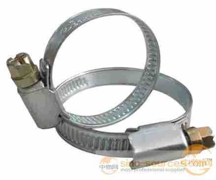 new goods 4mm Germany Type hose clamp