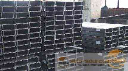 Pictures of c type steel channel,galvanized steel channel,c channel steel