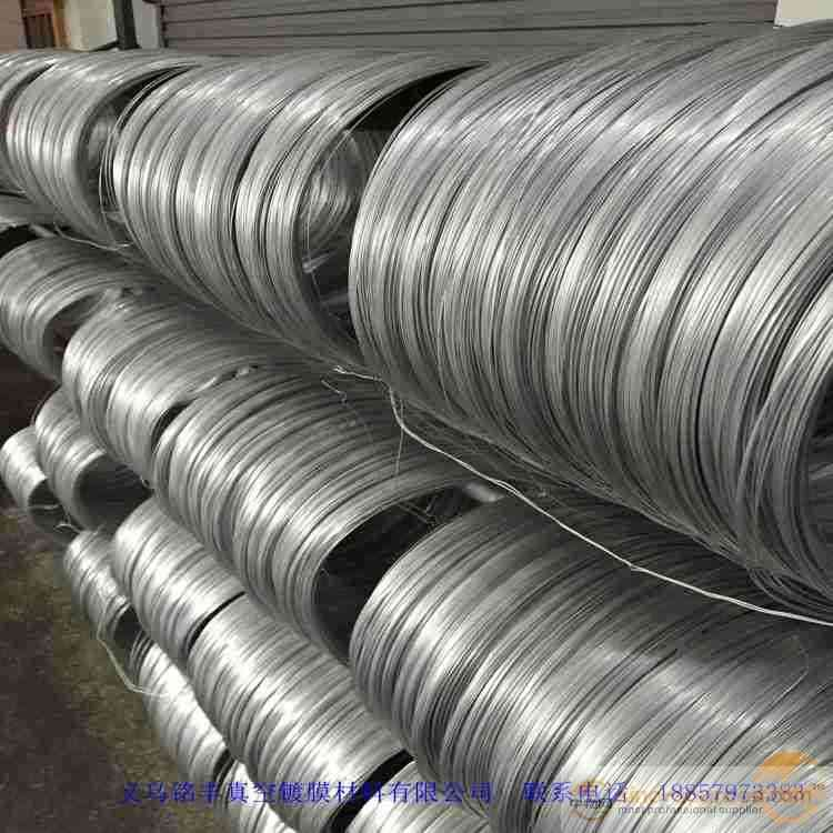 Factory High Quality Aluminum Magnesium Alloy Wire 5154