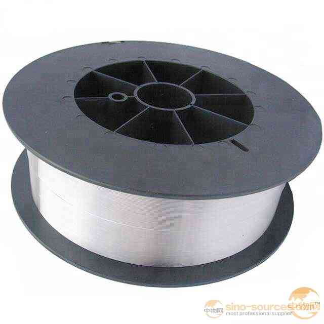 ER1100 MIG ALUMINIUM WELDING WIRE FOR PACKING IN SPOOL1.20MM in 6-7KG/SPOOL1