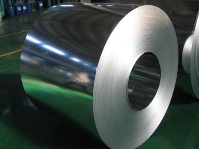 Galvanized Aluminum Coil