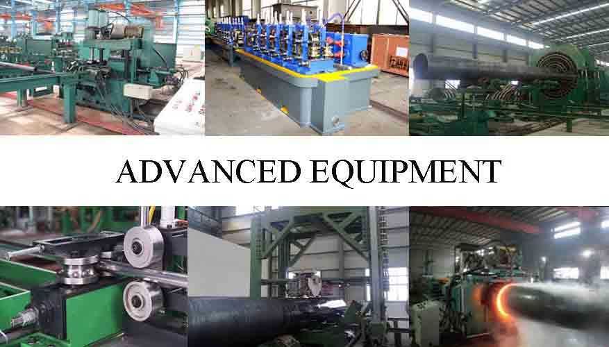 Advanced Equipment to Manufacture Angle Steel Bar
