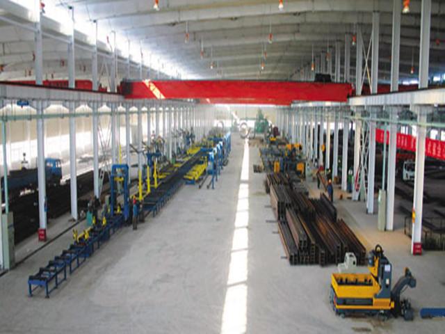 Square Steel Tube Manufacturer