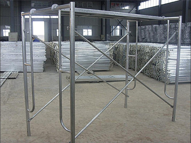 Scaffolding Frame