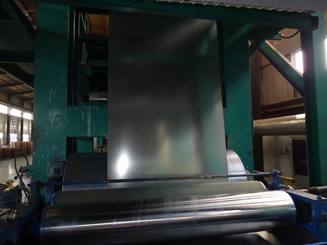 ppgi coil manufacturer in china