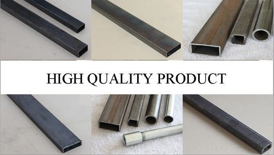 high quality products of Square and Rectangular Tube