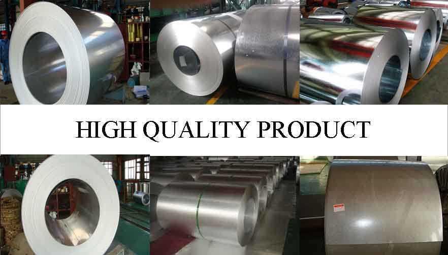 HIGH QUALITY PRODUCT OF GI/GL COILS