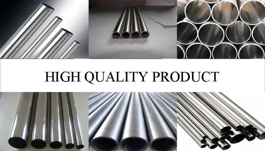 High quality product of High quality Steel Tube Supplier in Eritrea